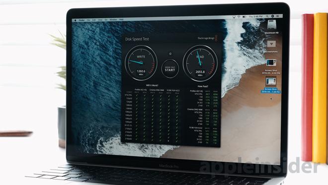 """Trên tay MacBook Pro 13 inch 2019 """"nóng bỏng tay"""" - 4"""