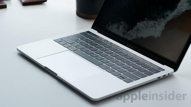 """Trên tay MacBook Pro 13 inch 2019 """"nóng bỏng tay"""" - 3"""