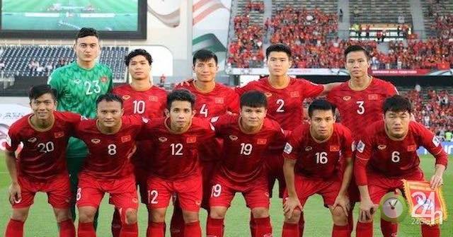 VTC sẽ phát sóng chính thức giải đấu bóng đá giao hữu King Cup 2019