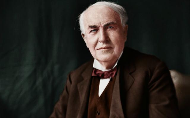 Những thói quen kỳ lạ của 10 thiên tài xuất sắc nhất trong lịch sử - 1