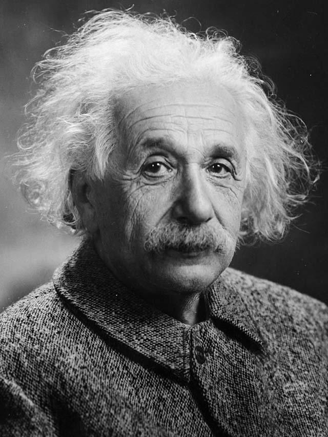 Những thói quen kỳ lạ của 10 thiên tài xuất sắc nhất trong lịch sử - 10