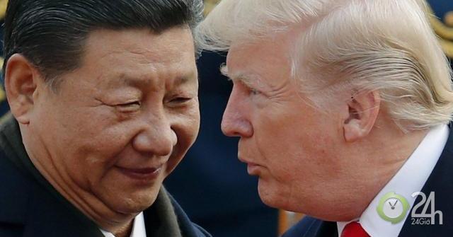 Trung Quốc nghĩ ra cách trả đũa Mỹ