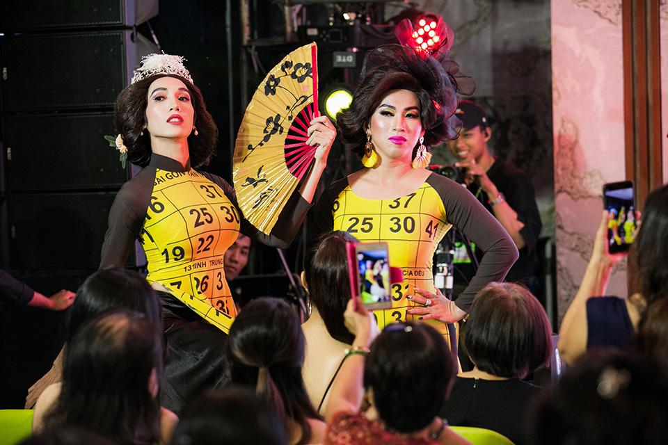 Lý do Dương Thanh Vàng khiến Mỹ Tâm giật mình, hát quên lời trên sân khấu - 3