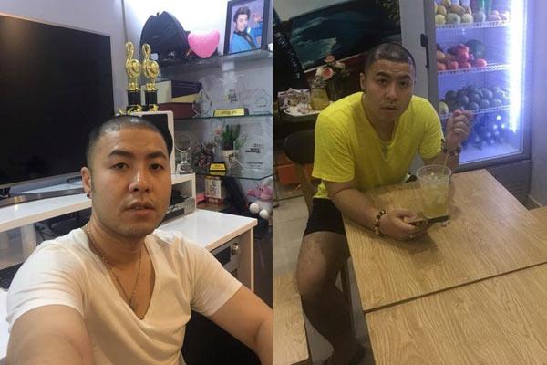 """Akira Phan chi bộn tiền """"đại tu"""" ngoại hình sau khi tăng cân không kiểm soát - 3"""