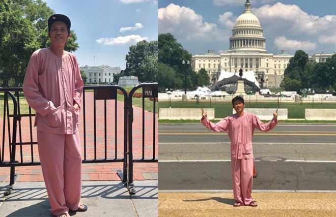 Con trai ruột Hoài Linh tiết lộ thói quen của 'danh hài trăm tỷ' khi sang Mỹ - 7