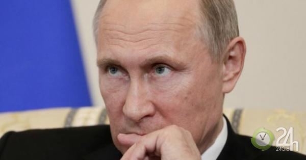 Phản ứng của ông Putin về thông tin người tình tin đồn sinh đôi con trai