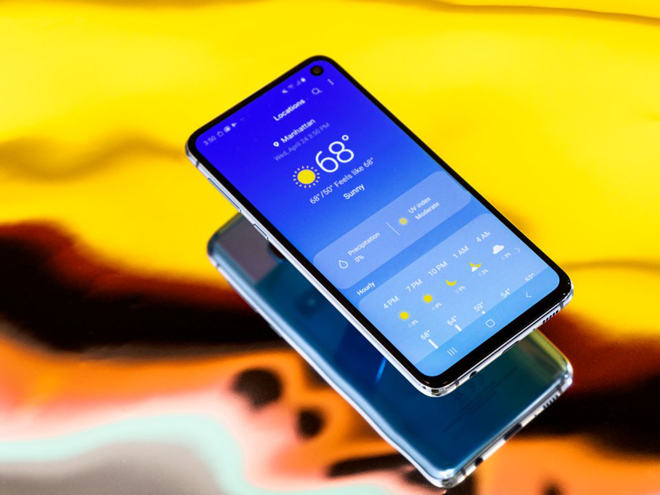 iPhone và Galaxy S đắt tiền, nhưng... xứng đáng - 6