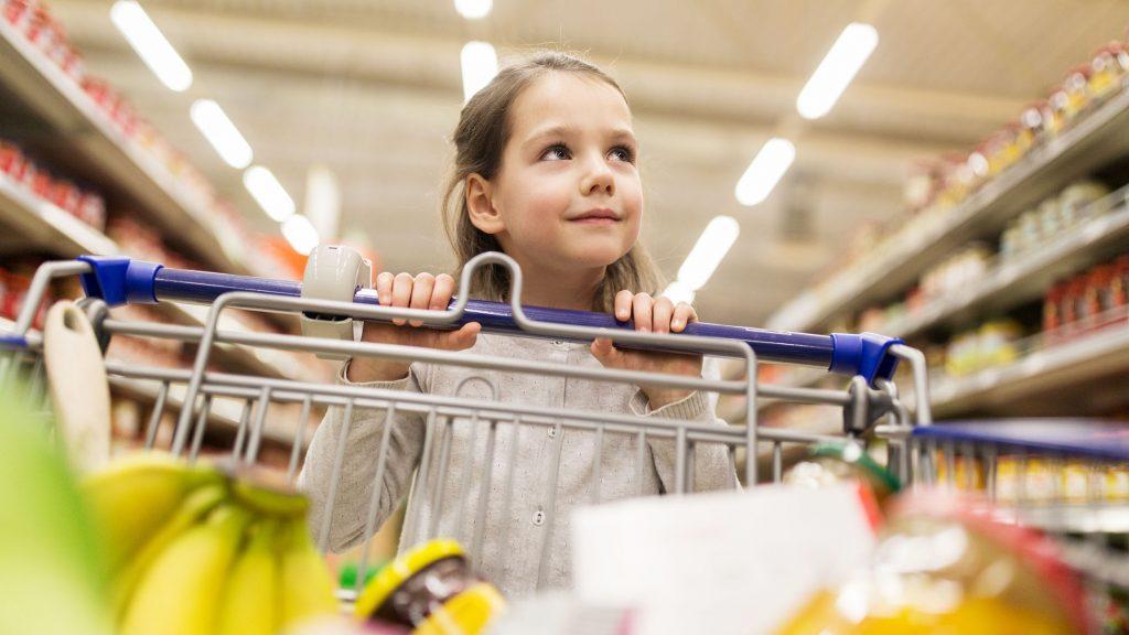 Những chiêu dạy trẻ hiểu biết về tiền một cách hiệu quả và thú vị nhất - 3