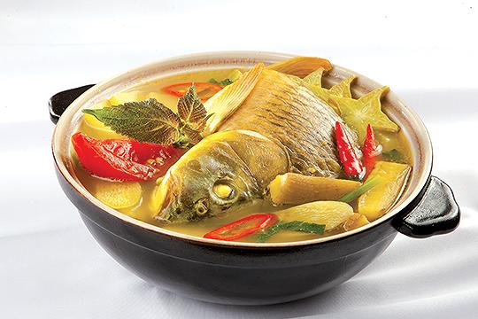Mắc bệnh này ăn cá chép có thể chết người - 3
