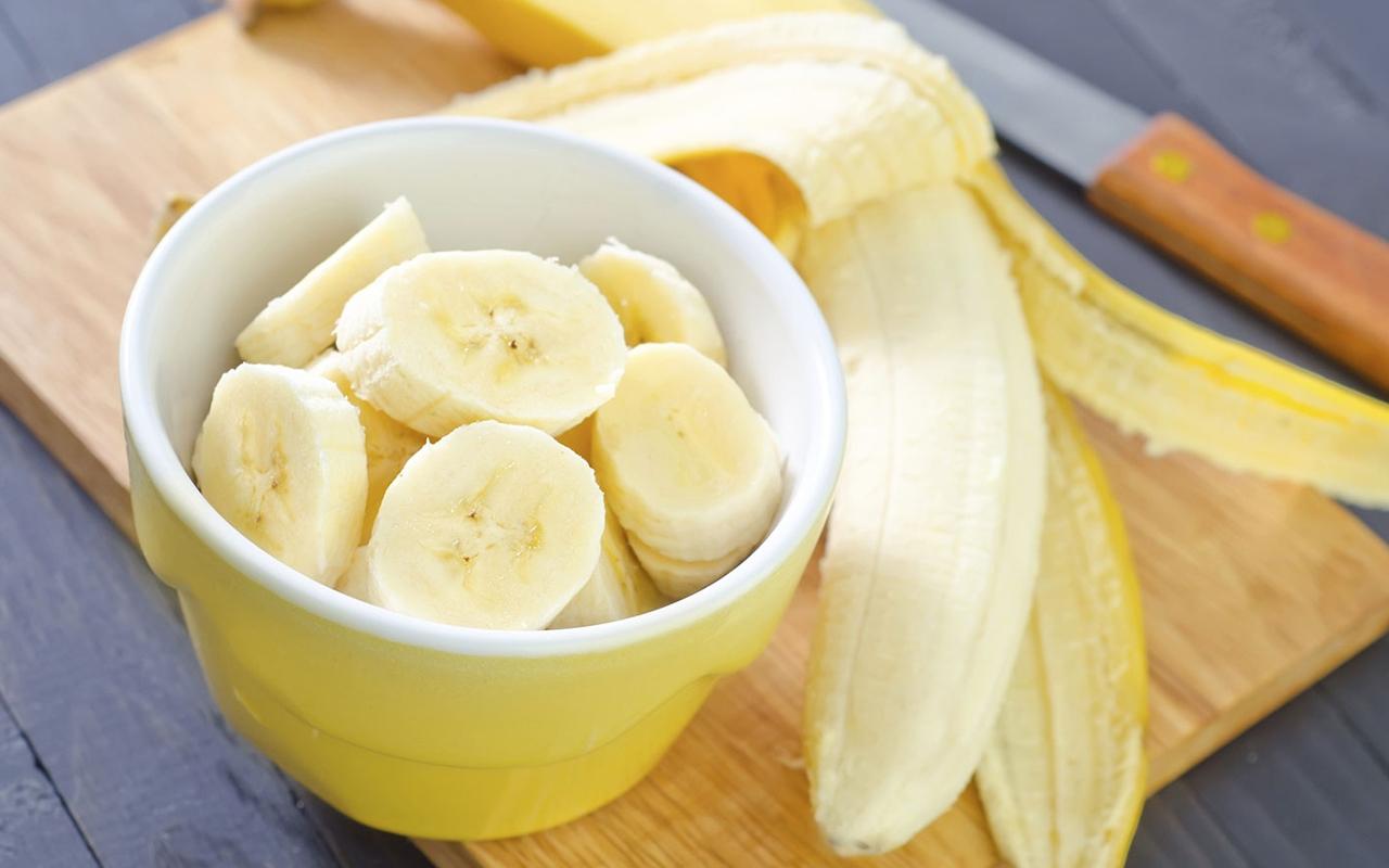 Điều kỳ diệu gì xảy ra với cơ thể nếu ăn 2 quả chuối mỗi ngày? - 4