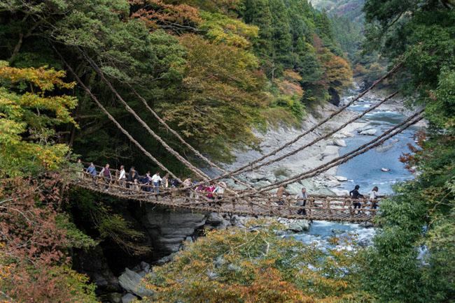 9 địa điểm đẹp đến nín thở ở Nhật Bản nhưng hay bị du khách bỏ qua - 3