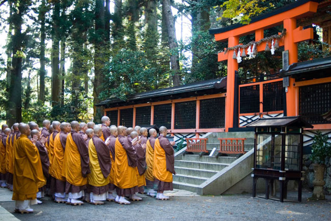 9 địa điểm đẹp đến nín thở ở Nhật Bản nhưng hay bị du khách bỏ qua - 1