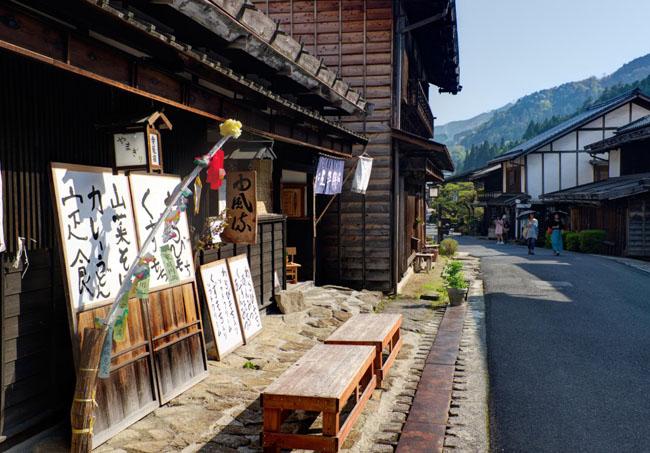 9 địa điểm đẹp đến nín thở ở Nhật Bản nhưng hay bị du khách bỏ qua - 4