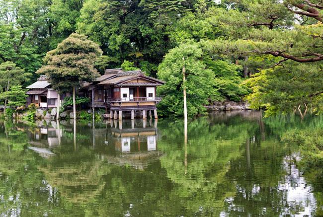 9 địa điểm đẹp đến nín thở ở Nhật Bản nhưng hay bị du khách bỏ qua - 6