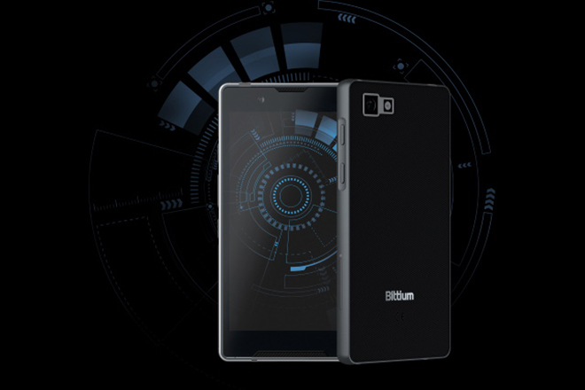 Đây là chiếc smartphone an toàn nhất hành tinh? - 1