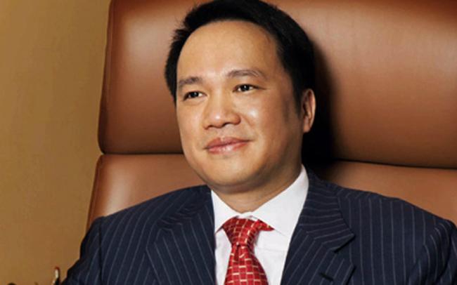 Trở thành tỷ phú USD, tài sản của hai đại gia Việt đã biến động ra sao? - 1