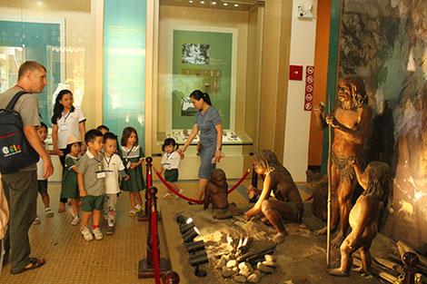 Chuyện về vườn thú 155 tuổi: Trăm năm Sở thú - Thảo Cầm viên - 2
