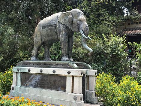 Chuyện về vườn thú 155 tuổi: Trăm năm Sở thú - Thảo Cầm viên - 4