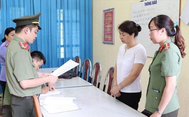 NÓNG: Khai trừ Đảng Phó Giám đốc Sở GDĐT Sơn La vụ gian lận điểm thi - 2