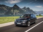 Bảng giá xe Mercedes S Class 2019 lăn bánh mới nhất - Merc S không làm khách hàng phải thất vọng
