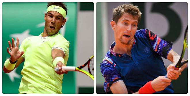 Roland Garros ngày 4: Dimitrov thắng ngược vất vả - 2