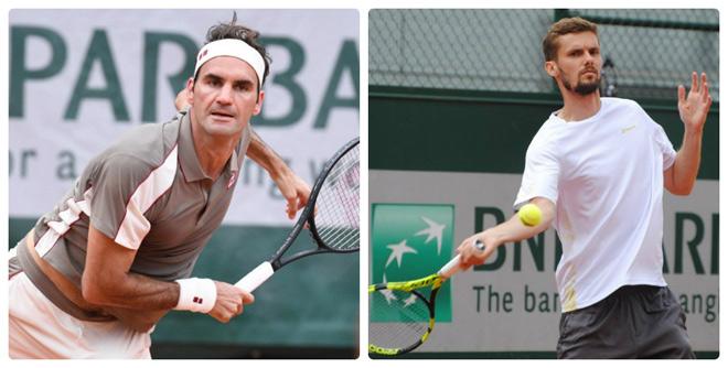 Roland Garros ngày 4: Dimitrov thắng ngược vất vả - 3