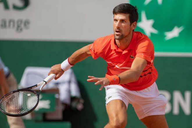 Tin thể thao HOT 30/5: Cựu số 1 thế giới chê bai Djokovic - 1