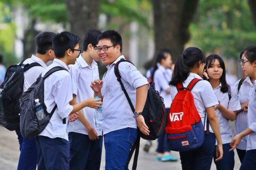 Hà Nội công bố phương án tuyển sinh lớp 10 trường ngoài công lập - 1