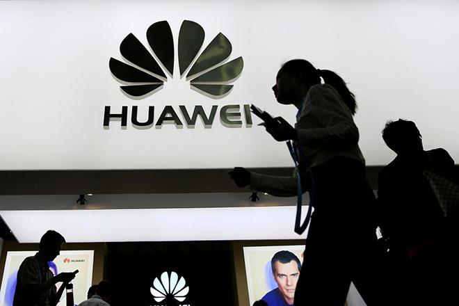 Hãng vận tải Mỹ chuyển tài liệu thương mại của Huawei từ Việt Nam về Mỹ - 2