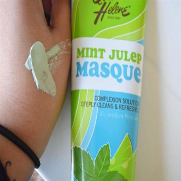 Detox làn da với những loại mặt nạ dành riêng cho mùa hè - 3