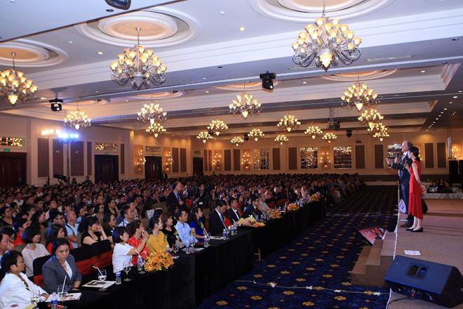 Chủ tịch Cộng đồng Năng đoạn Kim Cương Việt Nam: Mối quan hệ bền vững là lời giải cho sự thành công của doanh nghiệp - 2