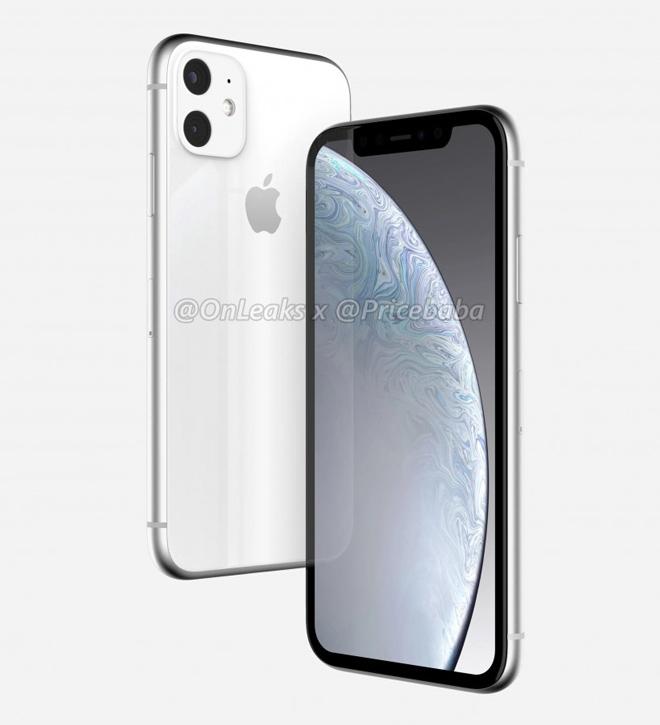 """iPhone XR 2019 sẽ có các màu siêu """"hot"""" này - 7"""
