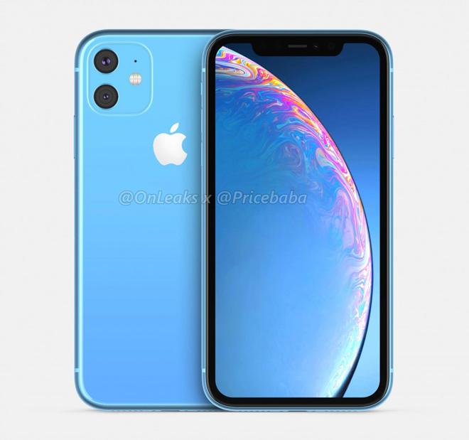 """iPhone XR 2019 sẽ có các màu siêu """"hot"""" này - 1"""