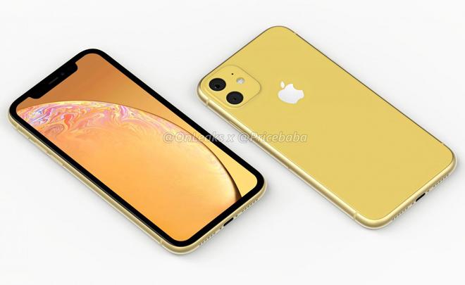 """iPhone XR 2019 sẽ có các màu siêu """"hot"""" này - 6"""