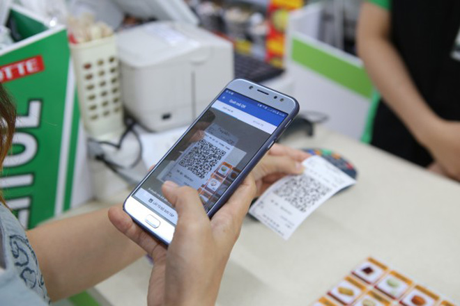 QR Code: Hệ thống hóa QR Code đã và đang thay đổi doanh nghiệp Việt như thế nào? - 2