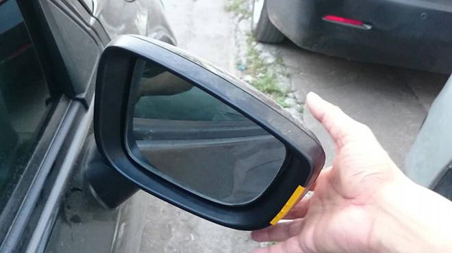 Tổng hợp những mẹo chống trộm gương ô tô, vừa đơn giản vừa hiệu quả! - 1