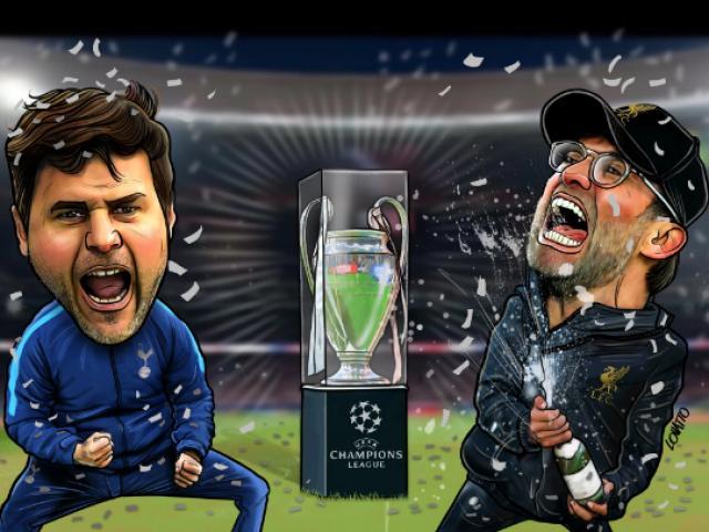 Chung kết cúp C1: Liverpool có