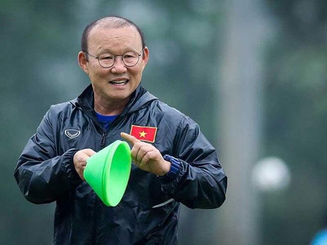 ĐT Việt Nam đấu Thái Lan: Thầy Park tiết lộ lý do gọi Văn Thanh, Trọng Hoàng - 4