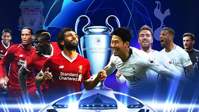 """Chung kết cúp C1: Liverpool có """"vũ khí bí mật"""", Tottenham mơ kỷ lục như MU - 1"""