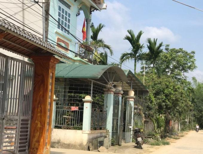 Hai lần gặp bố Cao Mỹ Duyên-nữ sinh giao gà bị sát hại ở Điện Biên - 1