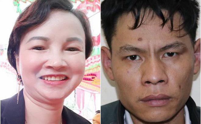 Hai lần gặp bố Cao Mỹ Duyên-nữ sinh giao gà bị sát hại ở Điện Biên - 2