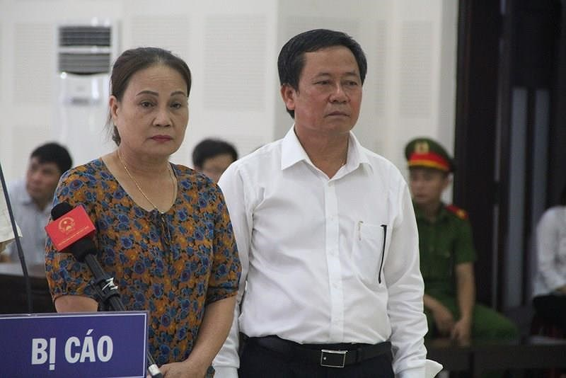Khởi tố vụ bán vật chứng liên quan cựu tướng Phan Văn Vĩnh - 1