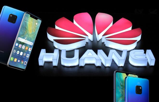 Trả đũa lệnh cấm, Huawei yêu cầu nhân viên quốc tịch Mỹ rời khỏi trụ sở công ty - 1