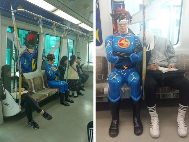 9 điều bình thường ở Hàn Quốc nhưng khiến cả thế giới ngạc nhiên - 6