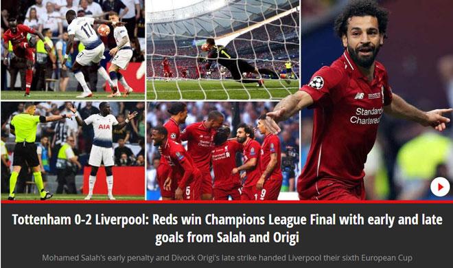 Liverpool vô địch Cúp C1: Vua châu Âu chê không dự giải thế giới - 3