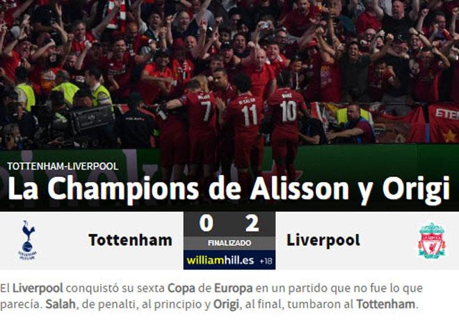 Liverpool vô địch Cúp C1: Vua châu Âu chê không dự giải thế giới - 4