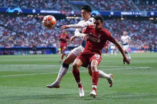 Video highlight chung kết Cúp C1, Tottenham - Liverpool: Nghiệt ngã penalty, chói lọi nhà vua mới - 1