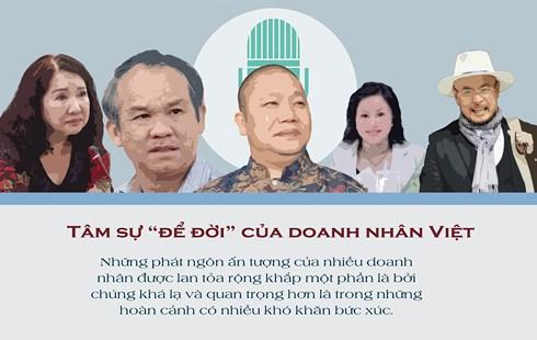 Đại gia Việt lúc vận hạn: Chỉ mong 2 chữ bình an - 1