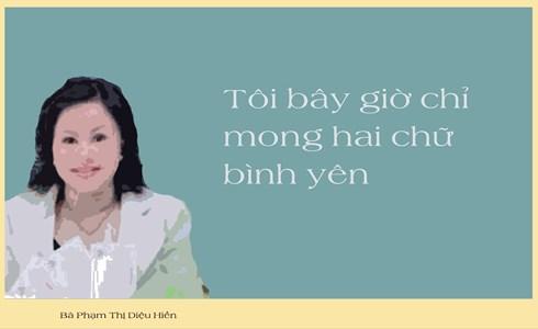 Đại gia Việt lúc vận hạn: Chỉ mong 2 chữ bình an - 11