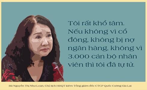 Đại gia Việt lúc vận hạn: Chỉ mong 2 chữ bình an - 3